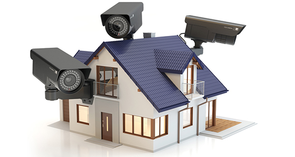 AUTOMATED SYSTEMS IN HOME SECURITY