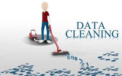 WHY IS DATA CLEANING IMPORTANT?