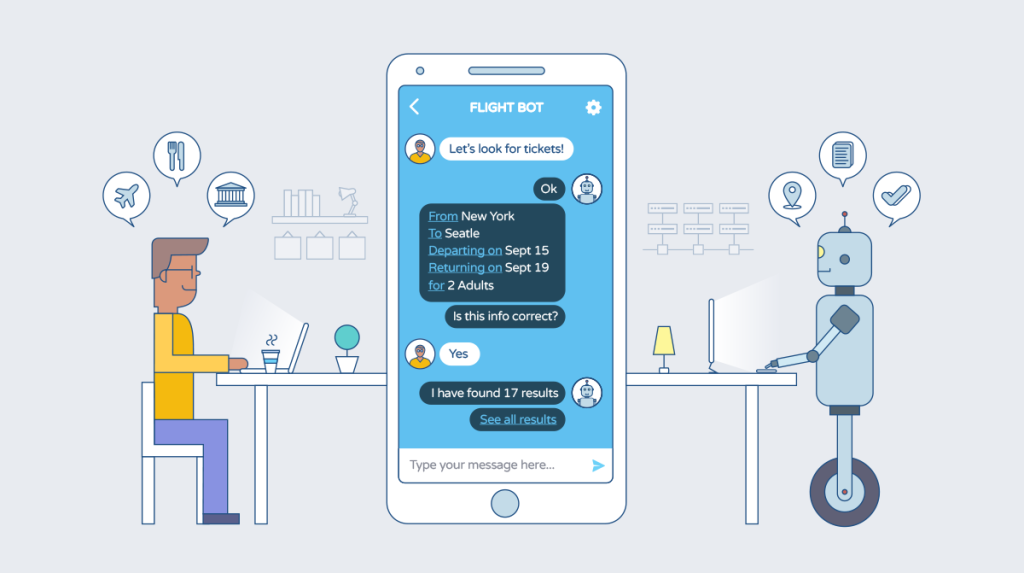 RISE OF CONVERSATIONAL AI